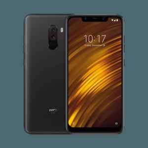 Poco f1 ( Best Smartphones For Gaming )